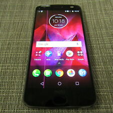 MOTOROLA MOTO Z2 FORCE, 64GB (T-MOBILE) CLEAN ESN, WORKS, PLEASE READ!! 38030