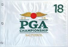 2016 OFFICIAL PGA Championship (Baltusrol) EMBROIDERED Golf  FLAG
