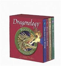 Dragonology: Pocket Adventures