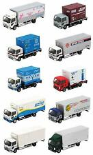 Tomytec The Truck Collection series No.11 (1 carton) 1/150 N scale