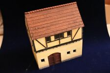 Peddinghaus 1/48 Scheuen Kit Out Cast Resin