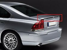 VOLVO S60 2002-2005 REAR BOOT / TRUNK SPOILER NEW