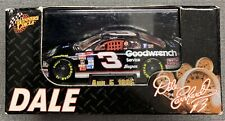 WINNER'S CIRCLE #3 DALE EARNHARDT GOODWRENCH SERVICE - AUG 5, 1995 - 1:64 SCALE