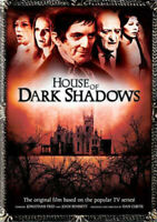 House of Dark Shadows DVD NEW