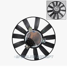 Radiator Auxiliary Cooling Fan Motor VW Volkswagen Golf Jetta Passat  Premium