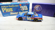 Action BOXED Tony Raines #33 Aleve Alka Seltzer 2000 Monte Carlo