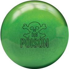 16lb DV8 POISON Pearl Reactive Bowling Ball NEW