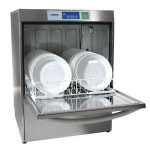 Winterhalter UC-S Under Counter Dishwasher & Glasswasher
