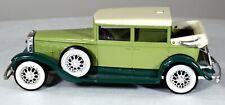 1:43 Solido Cadillac V16 1931 452A No 85 NO BOX