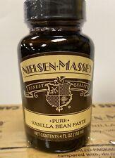 Nielsen-Massey Pure Vanilla Bean Paste 4 Fl Oz