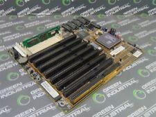 USED Brown & Sharpe 80-406-742 CMM Machine CPU Assembly Board SH32Z