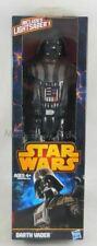 """Nuevo Disney Star Wars Darth Vader 12"""" Figura de Acción Incluye Sable Láser"""