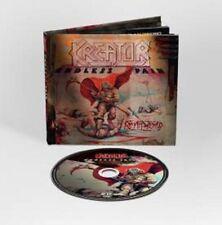 Kreator - Endless Pain - New CD Album - Pre Order - 9th June