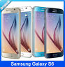Samsung Galaxy S6 SM-G920  32GB Smartphone(Factory Unlocked)-White Gold Black