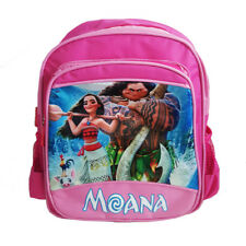 DISNEY MOANA KIDS GIRL CHILD PRESCHOOL KINDERGARTEN SCHOOL SHOULDER BACKPACK BAG