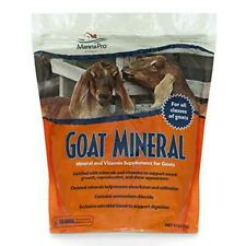 Manna Pro Goat Mineral Made With Viatimins Amp Minerals To Support Growth 8