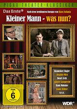 Kleiner Mann was nun * DVD nach Roman von Hans Fallada Pidax Theater Neu Ovp