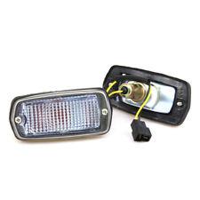 FIT DATSUN 510 120Y 280Z 240Z 260Z S30 68-78 FRONT REAR FENDER INDICATOR LIGHTS