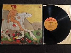FLEETWOOD MAC LP THEN PLAY ON 1ST PRESSING ORANGE & TAN 2 TONE LABEL