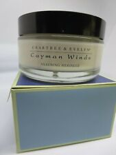 Crabtree & Evelyn Cayman Winds Silkening Meringue 6.8 ounces