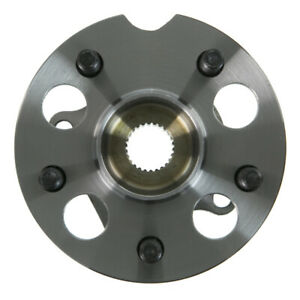 Wheel Bearing and Hub Assembly Rear Moog 512338 fits 01-05 Toyota RAV4