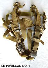 Harnais de Parachutiste Pour Sac TAP 696