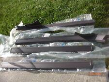 1995-2001 BMW E38 LOWER PLASTIC CARPET TRIM 750iL 740iL 750 740 735iL 728iL 728