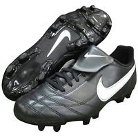 Nike Egoli Fg Hommes Chaussures de Football Firm Terrain Naturrasen Neuf Scellé