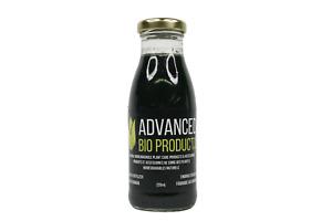 Natural Liquid Seaweed Fertilizer Concentrate - 220 mL bottle