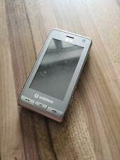 LG Viewty KU990 - Silver (Unlocked) Mobile Phone
