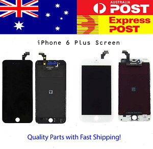 iPhone 6 Plus 6+ LCD Touch Screen Digitizer Assembly Replacement - High Quality