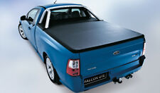 GENUINE FORD FG FGX FALCON UTE SOFT TONNEAU COVER FLUSH FIT TO SUIT SPORTS BAR