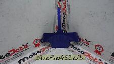 fairing tail stop rear plastic fairing Suzuki GSX R 600 750 06 07
