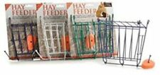 Small 'N' Furry Single Hay Feeder for Small Animals Rack Salt Lick Colour varys