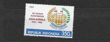 1985 MNH Indonesia Michel 1170 postfris**