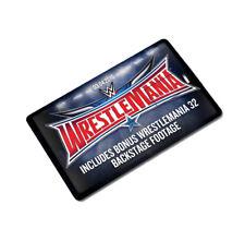 Wrestlemania 32 4GB USB memory card