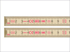 Stanley sta035455 bois pliable Règle 2 mètres