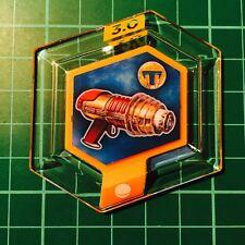 Disney Infinity 3.0 Power Disc - Tomorrowland Retro Ray Gun