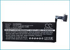 Premium Battery for Apple MD269LL/A, MD277LL/A, MD379LL/A, iPhone 4S 32GB NEW