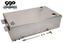 1957-1960 FORD F100 F-100 1/2 TON PICKUP TRUCK ALUMINUM FUEL GAS TANK BED FILL