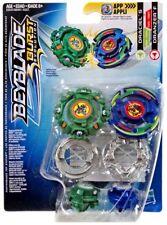 Beyblade Burst Draciel S & Dranzer F Dual Pack