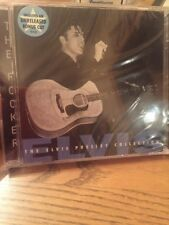 ELVIS PRESLEY COLLECTION THE ROCKER TWO CD SET TIME LIFE 1998