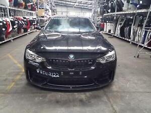 BMW 4 SERIES M4 2014 VEHICLE WRECKING PARTS ## V002122 ##