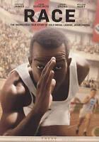 Race (DVD, 2016)