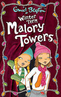 Winter Term at Malory Towers (Malory Towers (Pamela Cox)), Cox, Pamela, Very Goo