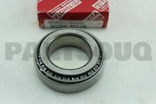 9036640129 Toyota BEARING, TAPERED ROLLER (FOR FRONT DIFFERENTIAL CASE FRONT)