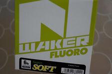 YGK Nasuly N WAKER FLUORO 100yds 6lb #1.5
