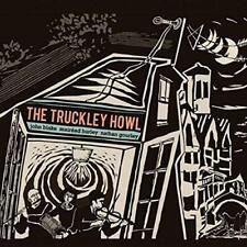 The Truckley Howl: John Blake, Mairead Hurley & Nathan Gourley (CD, New)