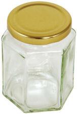 Tala Preserving Jar Hexagonal 340g - 10a 04153