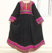 Kuchi Afghan Banjara Tribal Boho Hippie Style Brand New Robe Ethnique ND-168